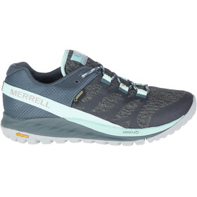 Merrell Antora GTX Shoes Women turbulence